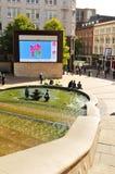 2012年伦敦奥林匹克 库存照片