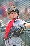2012年棒球联盟未成年人 免版税库存照片