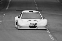 2012年汽车赛跑rampa s2银的da falperra 免版税库存图片