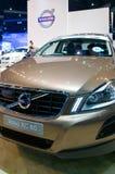 2012第33个曼谷国际汽车展示会 图库摄影