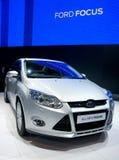 2012第33个曼谷国际汽车展示会 免版税库存照片