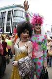 2012, гордость Лондон, Worldpride Стоковые Изображения