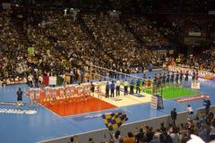 2012 день итальянский v Стоковые Фото