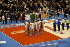 2012 день итальянский v Стоковые Изображения
