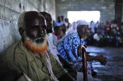 2012_11_30_AMISOM_Kismayo_Day3_A Royalty Free Stock Images