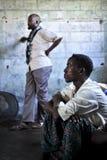 2012_11_30_AMISOM_Kismayo_Day3_B Royalty Free Stock Images