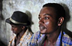 2012_11_30_AMISOM_Kismayo_Day3_D Stock Photos