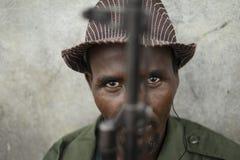 2012_11_30_AMISOM_Kismayo_Day3_E Royalty Free Stock Photo