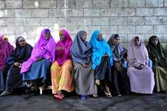 2012_11_30_AMISOM_Kismayo_Day3_F Royalty Free Stock Photo