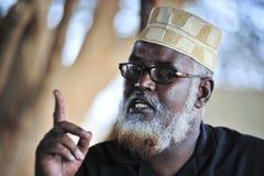 2012_11_30_AMISOM_Kismayo_Day3_H Royalty Free Stock Photography