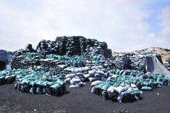 2012_11_30_AMISOM_Kismayo_Day3_L Royalty Free Stock Photos