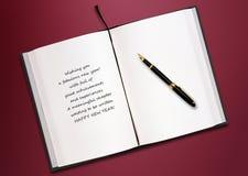 2012新年好 免版税库存图片