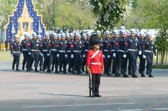 του 2012 Μπανγκόκ κηδεία Απριλίου βασιλική Στοκ φωτογραφία με δικαίωμα ελεύθερης χρήσης
