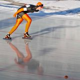 молодость 2012 игр олимпийская Стоковые Фотографии RF