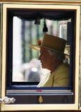 2012, adunandosi il colore Fotografie Stock Libere da Diritti