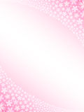 2012, ai, april, asia, background, beautiful, cher. Background illustration of beautiful pink cherry blossoms Stock Images