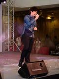 2012 albumowej Anthony albumowy promocyjnej wycieczki turysycznej promocyjnych kilwaterów Zdjęcie Stock