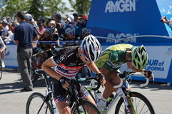 2012 Amgen Tour of California Stock Photo