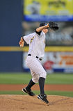 2012 béisbol de la liga menor - campeón del este de Lge Imagenes de archivo