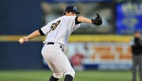 2012 béisbol de la liga menor - campeón del este de Lge Foto de archivo libre de regalías