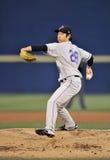2012 béisbol de la liga menor - campeón del este de Lge Imagen de archivo