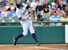 2012 béisbol de la liga menor - liga del este Foto de archivo