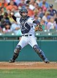 2012 béisbol de la liga menor - liga del este Fotos de archivo libres de regalías