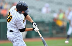 2012 béisbol de la liga menor - liga del este Imagenes de archivo
