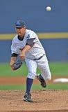 2012 béisbol de la liga menor - liga del este Imágenes de archivo libres de regalías