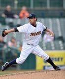 2012 béisbol de la liga menor - liga del este Fotos de archivo