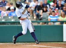 2012 basebol do campeonato menor - liga oriental Foto de Stock