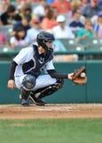 2012 basebol do campeonato menor - liga oriental Fotografia de Stock Royalty Free