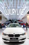 2012 BMW 335i Royalty-vrije Stock Foto