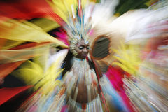 2012, carnaval de Notting Hill Fotografia de Stock Royalty Free