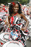 2012, carnaval de Notting Hill Image stock