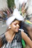 2012, carnevale del Notting Hill Fotografie Stock