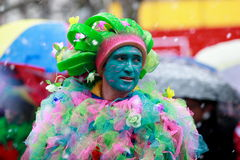 2012 Carnival in Maastricht Stock Photos