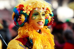 2012 Carnival in Maastricht Stock Photo
