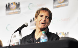 2012 Comic Con - Scott Bakula Royalty Free Stock Images