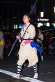 2012 de Chinese Parade van het Nieuwjaar in San Francisco Stock Foto's