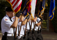 2012 de Parade van de Kom van de Fiesta Royalty-vrije Stock Foto's