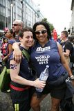 2012, de Trots van Londen, Worldpride Stock Afbeelding