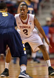 2012 der Basketball NCAA-Männer - Tempel-Eulen Lizenzfreies Stockbild