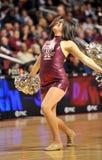2012 der Basketball NCAA-Männer - Tempel-Eulen Stockfotografie