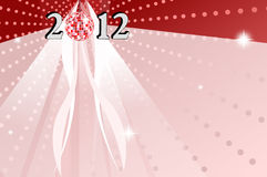 2012 disco design background Stock Photos
