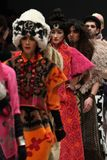 2012 domów korhani pas startowy przedstawienie Zdjęcie Royalty Free