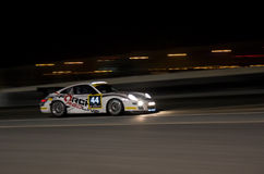 2012 Dunlop 24 Hours Race in Dubai Royalty Free Stock Photos