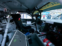2012 Dunlop 24 Hours Race in Dubai Stock Image