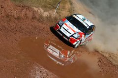 2012 ERC Bosphorus Sammlung Lizenzfreies Stockfoto