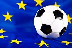 2012 euro Fotografia Stock